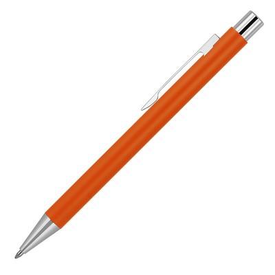 Alexander Matte Metal Ballpoint Pen (Z726F_GL_DEC)