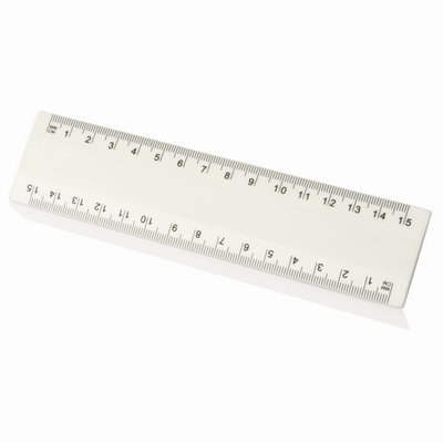 Ruler 15cm (Z443_GL_DEC)