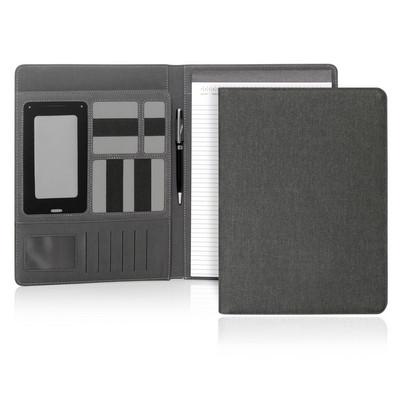 Compendium A4 Ebony Executive Tech (C510_GL_DEC)