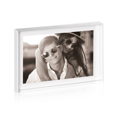 Photo Frame Acrylic (DA216_GL_DEC)