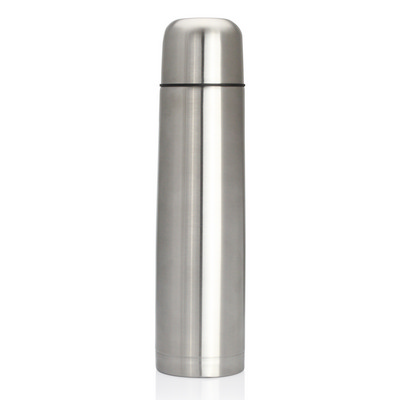 Thermo Flask Stainless Double Wall 1L - (printed with 1 colour(s)) - (M162A_GL_DEC)