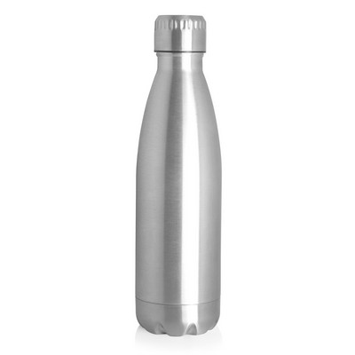 Bottle Stainless Double Wall 500ml (M272_GL_DEC)