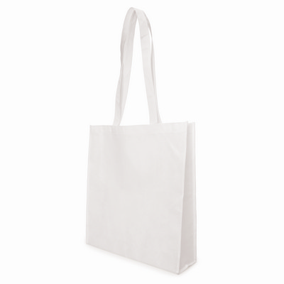 Bag Non Woven with Gusset (NWB05_GL_DEC)