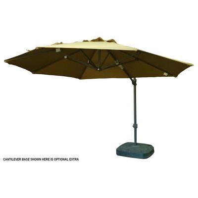 Cantilever 3.3m Market Umbrella (S10CAC_PER)
