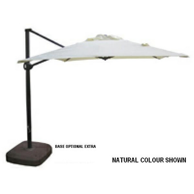 Cantilever 2.5m Market Umbrella (SP8SQCP_PER)