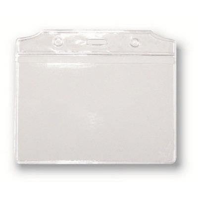 PVC Card Holder (CARD001_PC)