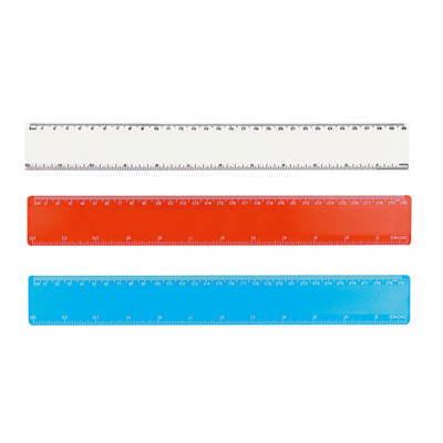 30cm Ruler (PC1704_PC)