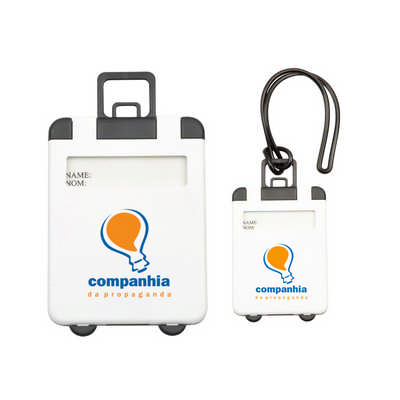 Luggage Tag (PC3828_PC)