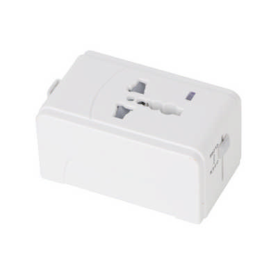Universal Travel Adapter with USB (PC4707_PC)