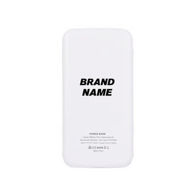 10000mAh Wireless Power Bank with Power Indicator (PCB164_PC)