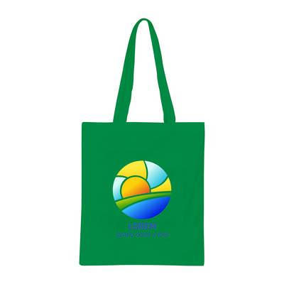 170gsm Long Handle Cotton Bag (PCBC070_PC)
