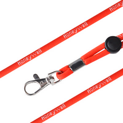 Poly Rope Lanyard (PCL13_PC)