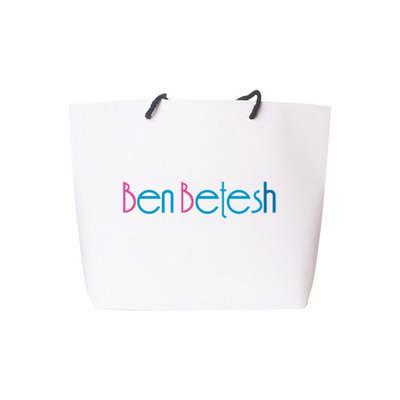 Small Boutique Paper Bag(330 x 250 x 80mm) (PCPB130_PC)