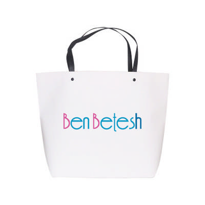 Medium Boutique Paper Bag(370 x 280 x 100mm) (PCPB131_PC)