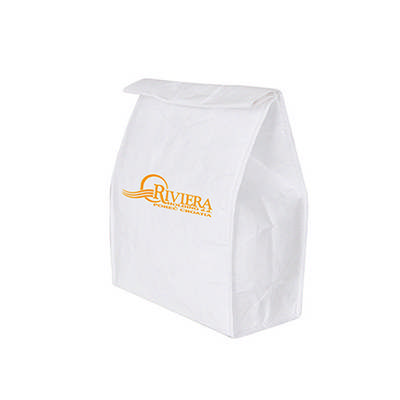 Small Tyvek Cooler Lunch Bag(150x280x80mm) (PCPB180_PC)