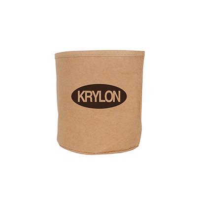 Small Washable Kraft Paper Bag(Dia 100 x 200 (H)mm) (PCPB182_PC)