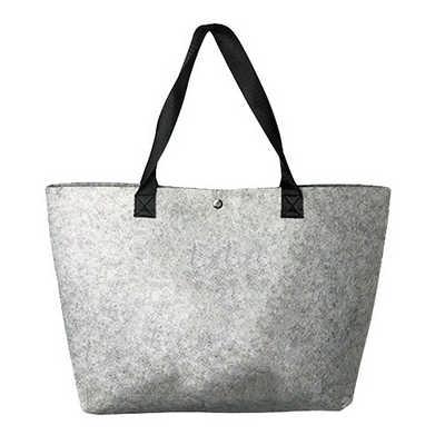 Felt Shopping Bag (PCPB800_PC)
