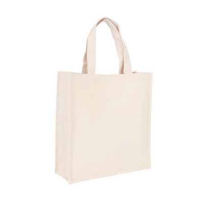 340gsm Cotton Tote Bag (PCPB820_PC)