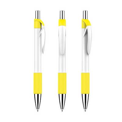 Coco Pen - Creamy White Barrel (PCS016A_PC)