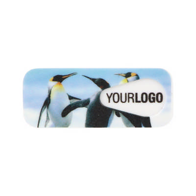 Smart webcam cover - (printed with 1 colour(s)) - (PCT063_PC)