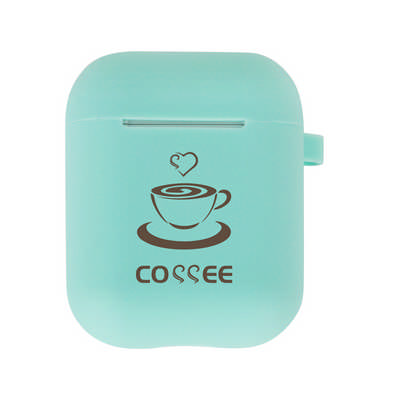 AirPods Silicone Protection Case - For Apple Only (PCT186_PC)