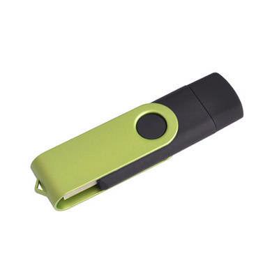 Double-end Belton Flash Drive (PCU608_PC)
