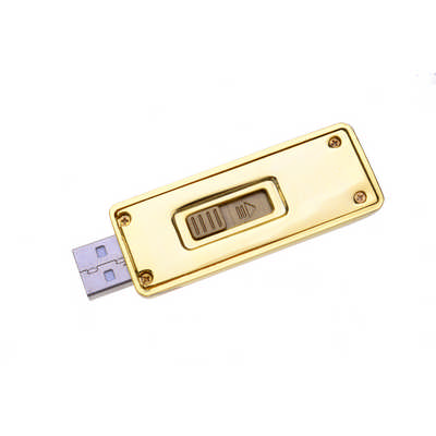 Gold Bar Flash Drive  (PCU832_PC)