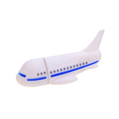 Aeroplane Flash Drive  (PCU833_PC)