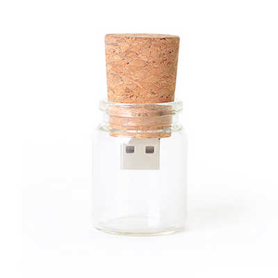 Wish Bottle Flash Drive (PCU884_PC)