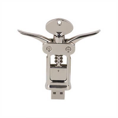Corkscrew Sharped Flash Drive (PCU895_PC)