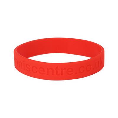Debossed Wristband (PCW002_PC)