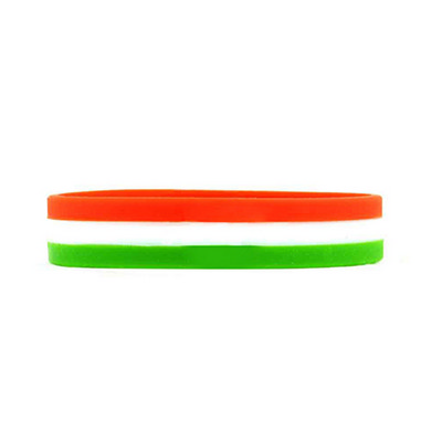 Coloured stripe wristband (PCW008_PC)
