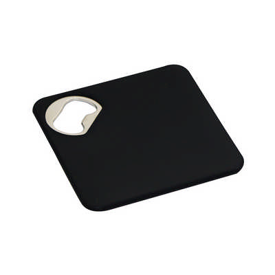 Coaster with Bottle Opener (PXH3608_PC)