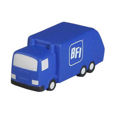 Garbage Truck Shape Stress Reliever (PXR018_PC)