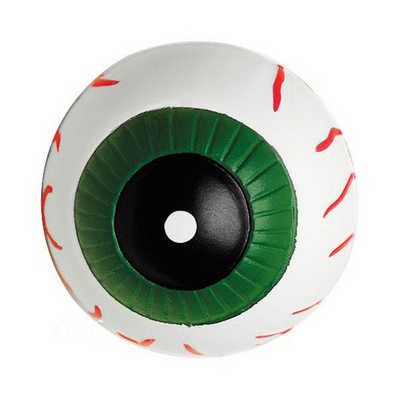 63mm Eyes Ball Shape Stress Reliever (PXR069_PC)