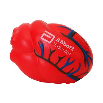 Cardiac Shape Stress Reliever (PXR075_PC)