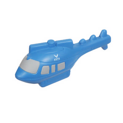 Helicopter Shape Stress Reliever (PXR141_PC)