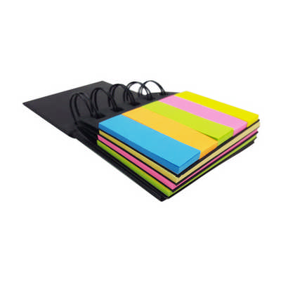4 Layers Recycled Sticky Notepad (PXS1236_PC)