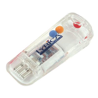 Liquid USB Flash Drive 16GB (AR145-16GB_PROMOITS)