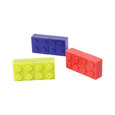 Building Block Flash Drive 1GB (AR269-1GB_PROMOITS)