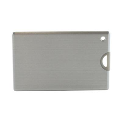 Alu Slide Credit Card Drive 16GB (AR321-16GB_PROMOITS)