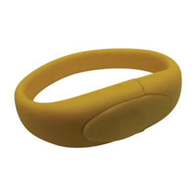 Gigi Silicone Wrist Band 16GB (AR326-16GB_PROMOITS)