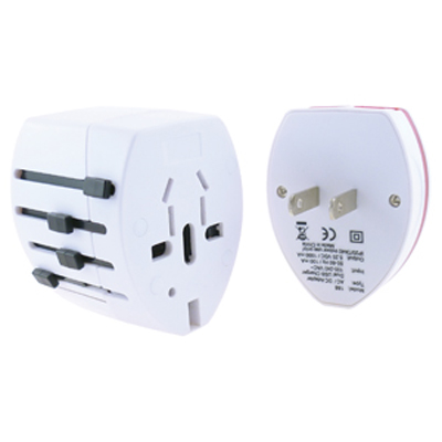 Slide USB Travel Adaptor (AR362_PROMOITS)