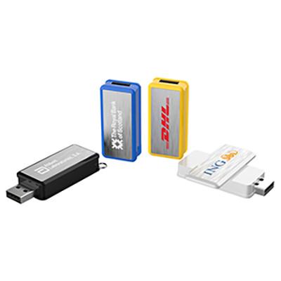 Revati Flash Drive 16GB (AR613-16GB_PROMOITS)