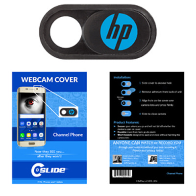 WebCam Cover Channel Phone (AR725I_PROMOITS)