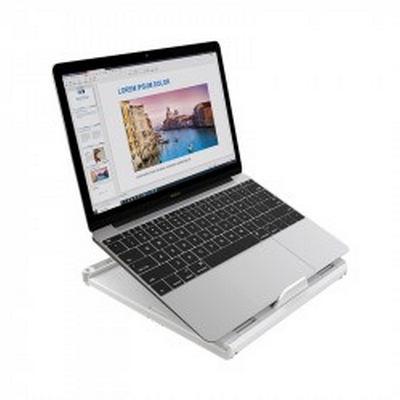 Milo Foldable Laptop Stand (AR768_PROMOITS)