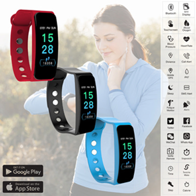 Mira Smart Band (AR780_PROMOITS)