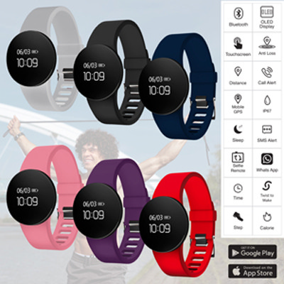 Vela Smart Band (AR781_PROMOITS)