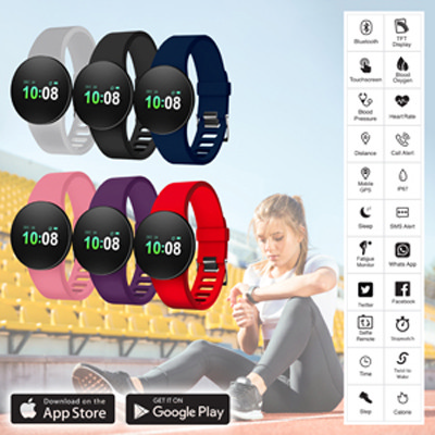 Rana Smart Band (AR782_PROMOITS)