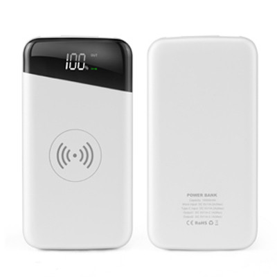 Marlow Wireless Power Bank 10,000 mAh (Stock) (AR864s_PROMOITS)